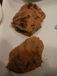 Q's truffles